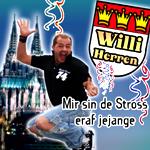 Willi HerrenMir sin de Stroß eraf jejangeEMI