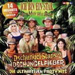DschungelstarsAlbumUniversal