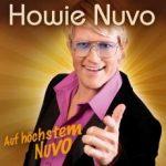 Howie NuvoAuf höchstem Nuvo (LP)