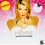 MöhreIch kann auch anders - AlbumBMG / Ariola