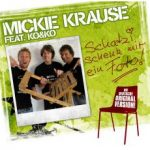 Mickie KrauseSchatzi schenk mir ein FotoEMI