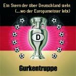 Gurkentruppe Ein Stern der über Deutschland stehtUniversal