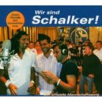 SchalkeWir sind SchalkerMIR Music (Rough Trade)