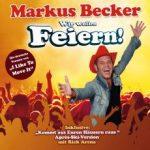 Markus BeckerWir wollen feiernEMI
