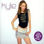 Kylie MinogueYour Disco needs youEMI