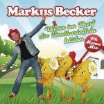 Markus BeckerWenn im Dorf die Bratkartoffeln blühnSony Music