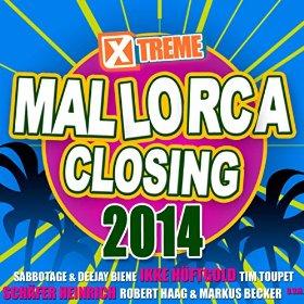 mallorca closing 2014