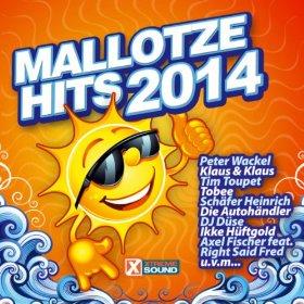 mallotze hits 2013
