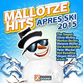 mallotze hits apres ski 2015