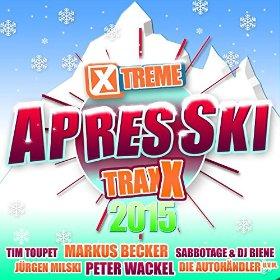 xtrem traxx apres ski 2015