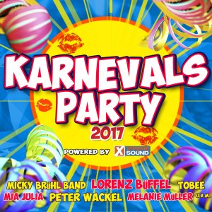 karnevals-party-2017
