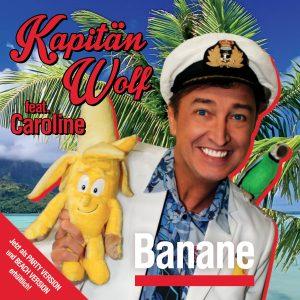 Banane__Kapitaen_Wolf_feat_Caroline