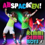 Abspacken_Remmi_Demmi_Boys