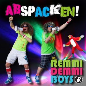 Abspacken_Remmi_Demmi_Boys