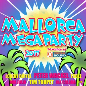 Mallorca Megaparty-2017