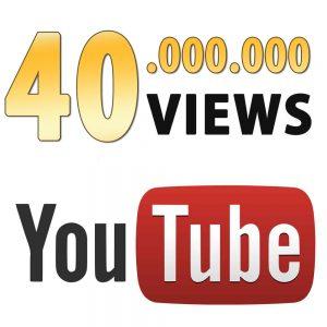 4500000YouTube