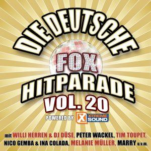 die-deutsche-fox-hitparade-vol20