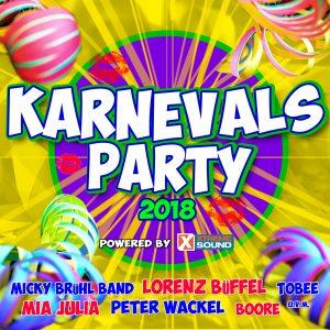 karnevals-party-2018