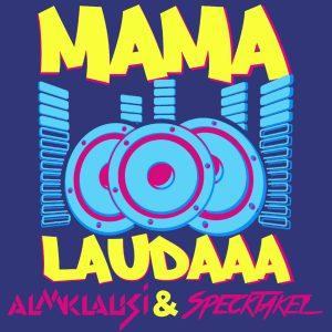 Mama_Lauda_v08__Almklausi_und_Specktakel