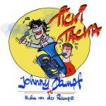 Ticki_Tacka__Johnny_Dampf_feat_Micha_von_der_Rampe
