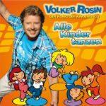 Volker RosinAlle Kinder TanzenMoon Records