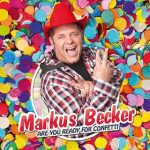 Markus BeckerAre you ready for confetti?(Xtreme Sound)