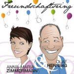 Anna Maria Zimmermann & Olaf HenningFreundschaftsringEMI