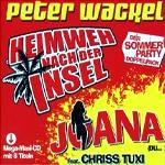 Peter WackelJoana Heimweh nach der InselEMI