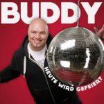 BuddyHeute wird gefeiertDA Music