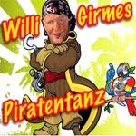 Willi GirmesDer PiratentanzSony