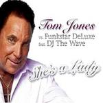 Tom JonesShe's a ladyZYX