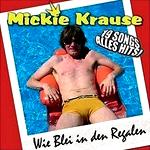 Mickie KrauseWie Blei in den Regalen (5 Tracks Xtreme Sound)EMI