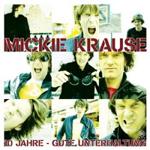 Mickie Krause10 Jahre gute UnterhaltungEMI