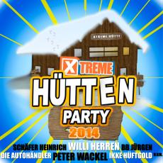 xtreme-huettenparty-2014-various-artists