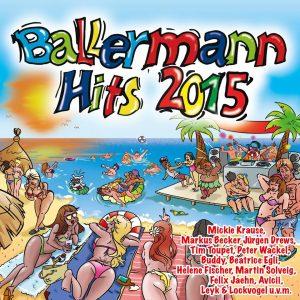 ballermannhits2015