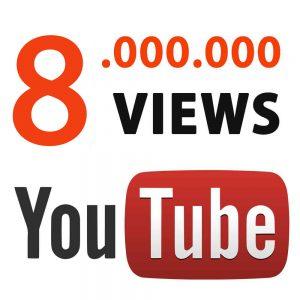 800000YouTube