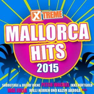 xtreme mallorca hits 2015