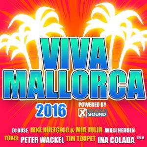 VIVAmallorca2016