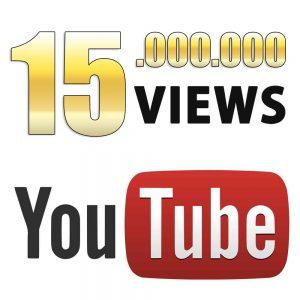 1500000YouTube