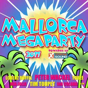 Mallorca Megaparty-2017