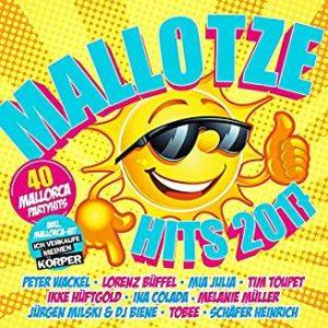 Mallotze Hits 2017 VS