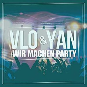 Wir machen Party