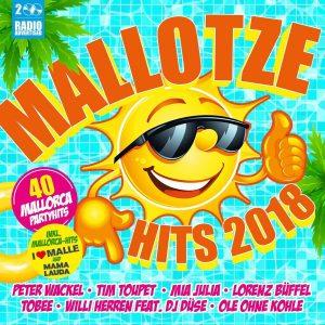 Mallotze Hits 2018_