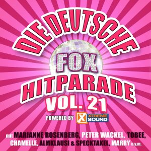 die-deutsche-fox-hitparade-vol21