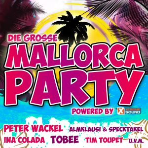 die große Mallorca Party