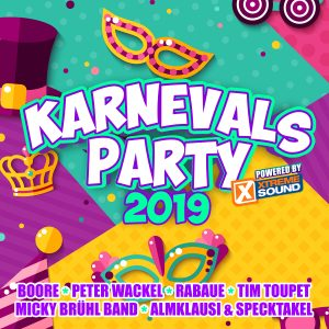 Karnevals_party_2019