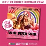 Wir_sind_wir__Frenzy_Blizu- Mia_Julia_out_now