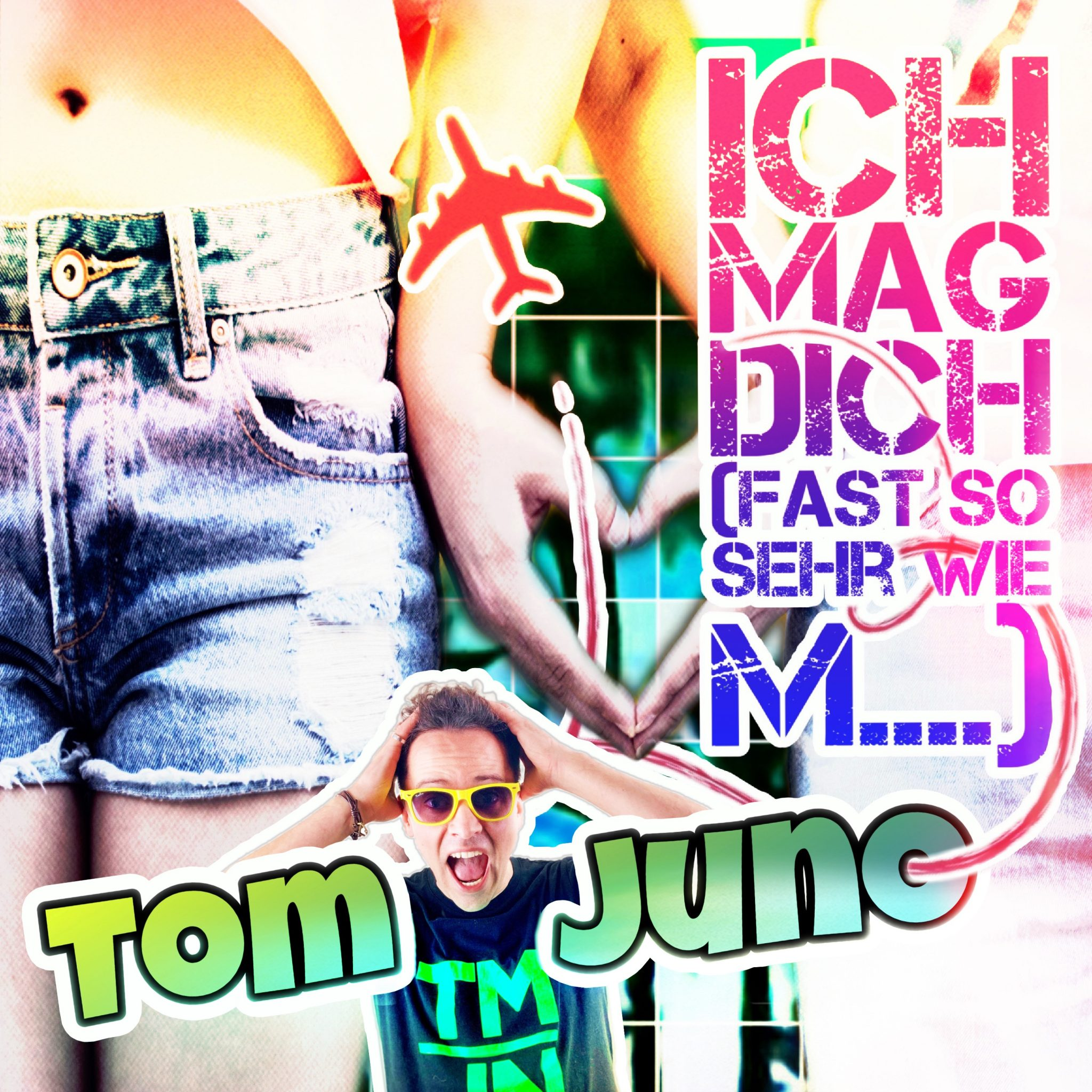 Ich mag Dich (fast so sehr wie M..) - Tom Juno   Xtreme